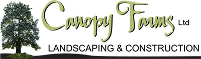Canopy Farms Landscaping